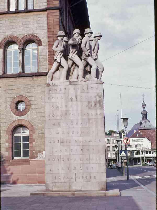 Kaiserslautern (1960s)