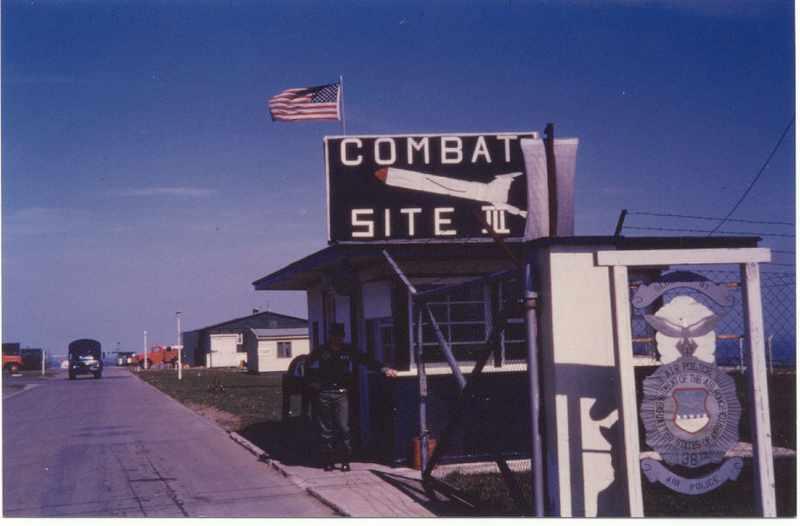 Site III (1960s)
