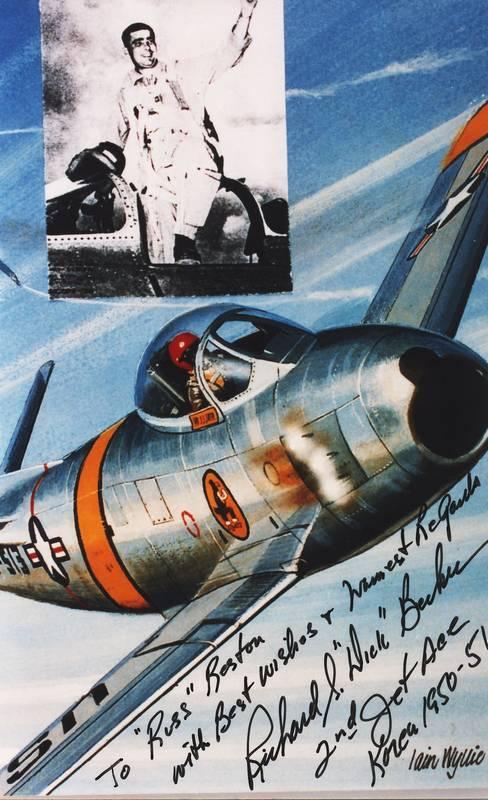 """C"" Flight Organizer & Jet Ace"