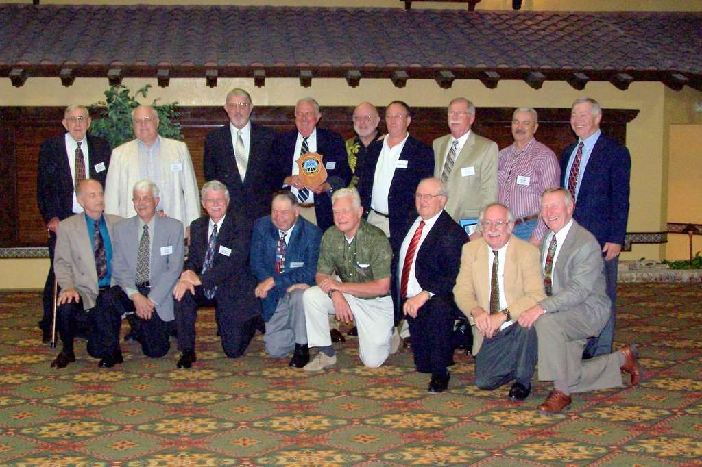 2007 TAC Missileers Reunion Pictures