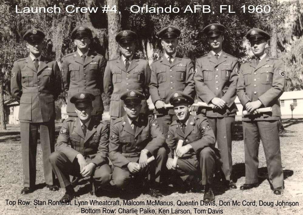 Crew 4 (Long Count)