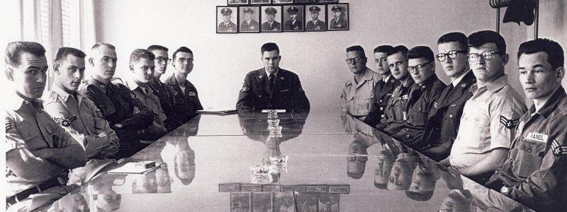 First Term Airman Council
