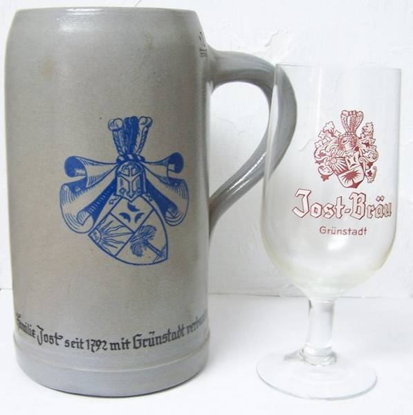 Jost Bräu (Courtesy of Bob Bolton)
