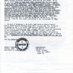 Special Order A-179 (Courtesy of Gene Bielinski)