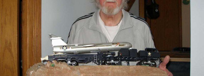 Mace Model