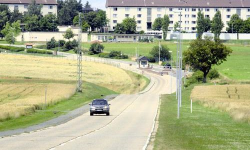 Sembach Annex to house at least one Army unit