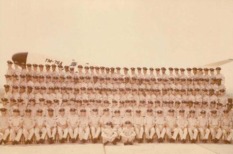 Sembach Crew Photo (photo courtesy of Stephanie Johnson)