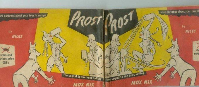 Prost – German Cartoons
