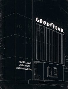 Goodyear Aircraft Corporation