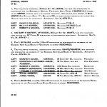 Special Order M-82 (Courtesy of Leonard Hannasch)