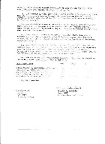 Special Order P-114 (Courtesy of Leonard Hannasch)