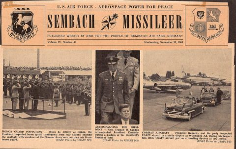 Sembach Missileer (Courtesy of Joe Molinaro)