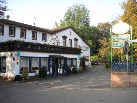Barbarossahof