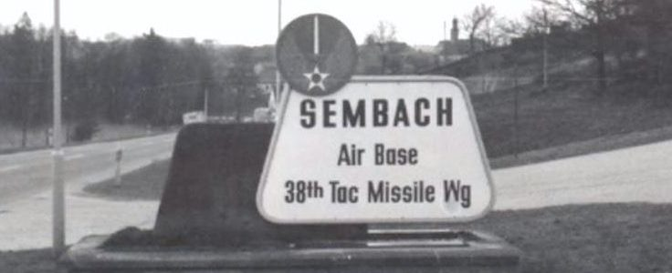 Sembach Kaserne