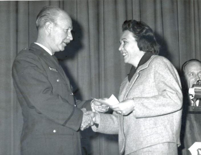 Martha Budian