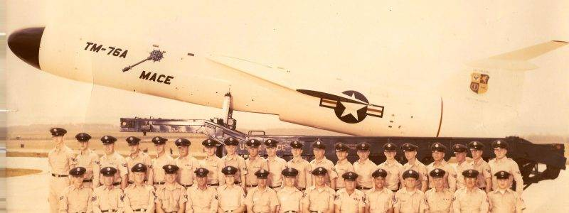 587th TMG (1960) – Photo Inquiry