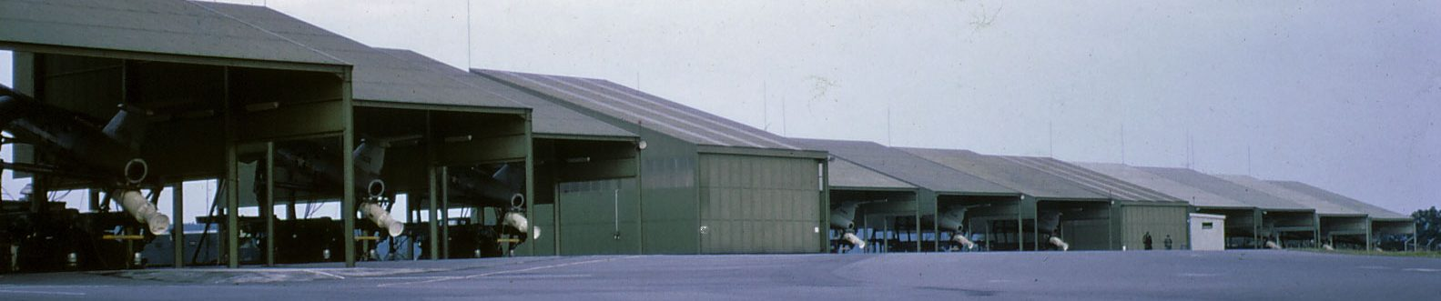 Special Order F-104 (587th TMG / HQ)