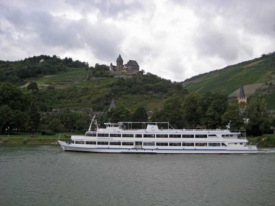 Rhine Ferry