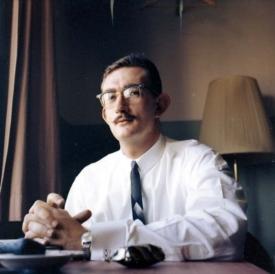 Jim Mulligan