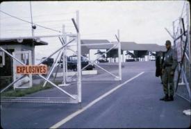 Site #2 - Enkenbach (1960s)