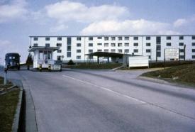Sembach AB (1960s)