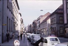 Fackelstrasse