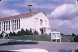 Base Chapel