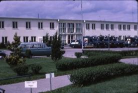 Base Hospital