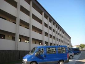 Fmr. Barracks
