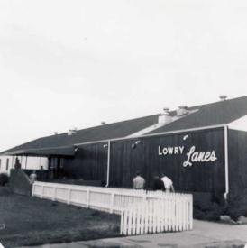 Lowry Lanes