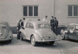 Allen\'s Car