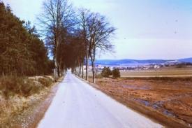 Near Sembach